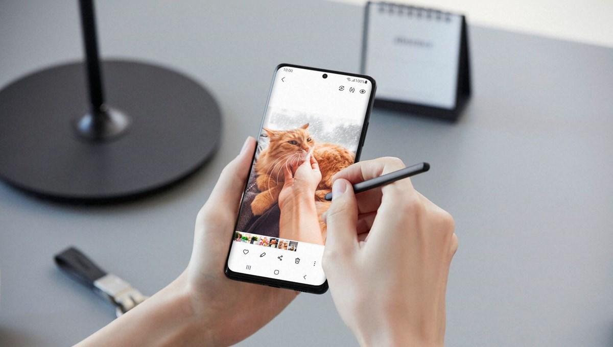 Samsung Galaxy S21 5G ve Galaxy S21+ 5G'yi tanıttı! (İşte fiyatı ve özellikleri
