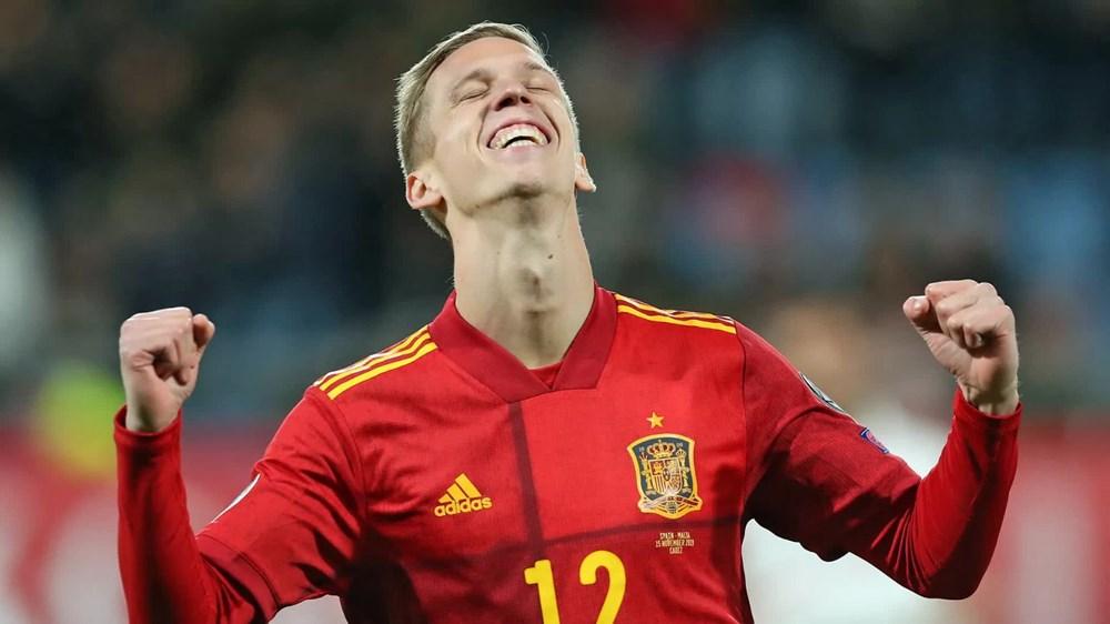 EURO 2020'de yer alacak en iyi 10 genç futbolcu - 6