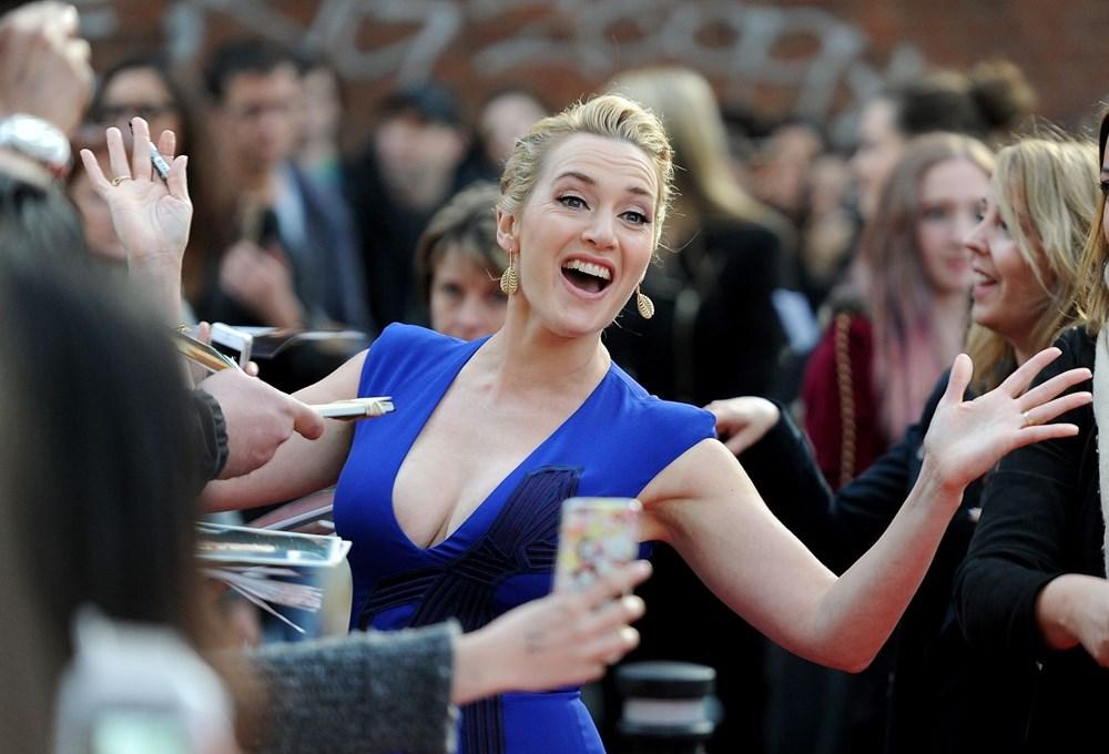 Avatar 2 için su altında 7 dakika kalan Kate Winslet: Öleceğimi sandım - 4