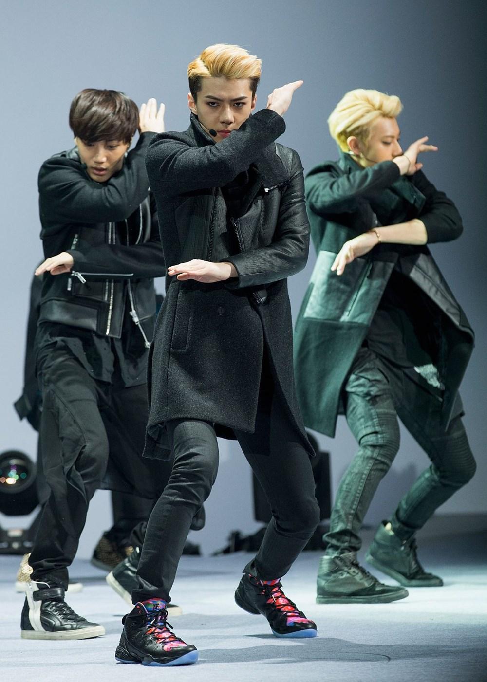 BTS üyesi Jungkook, Google'da ismi en çok aranan K-pop yıldızı oldu - 6