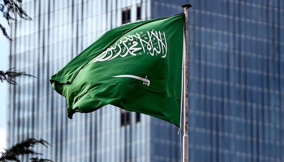 Araplardan BAE'ye giden İsrail uçağının Suudi Arabistan'dan geçmesine tepki