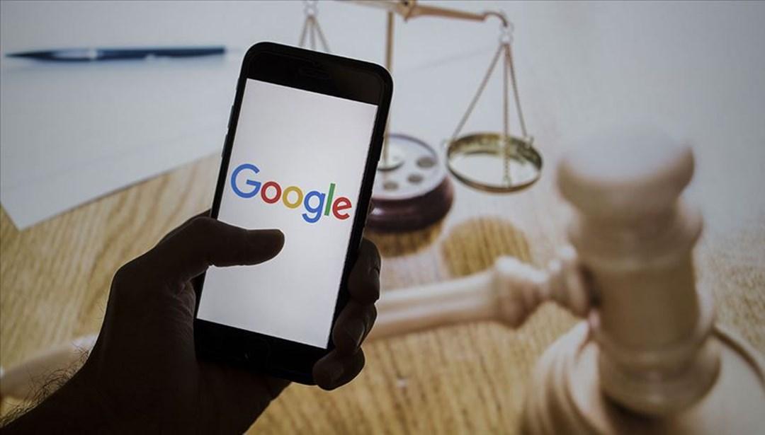 Fransa'dan Google'a 220 milyon euro ceza thumbnail