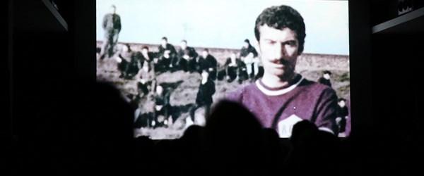 Kolej Havası'nın galası yapıldı (Beşiktaş'ta Metin-Ali-Feyyaz döneminin belgeseli)