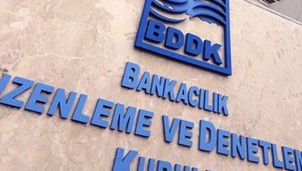 BDDK'dan Milli Dayanışma Kampanyası'na...