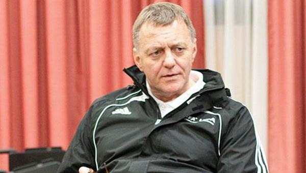 UEFA Mentörü Larsen'den Süper Lig hakemlerine özel eğitim