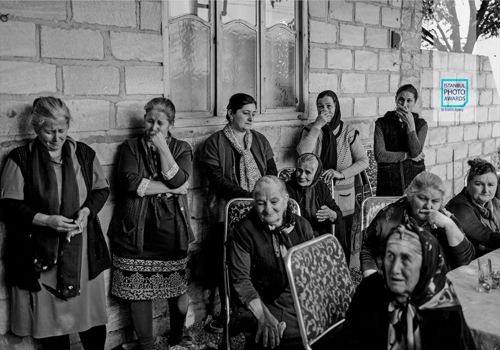 Istanbul Photo Awards 2021 kazananları açıklandı - 20