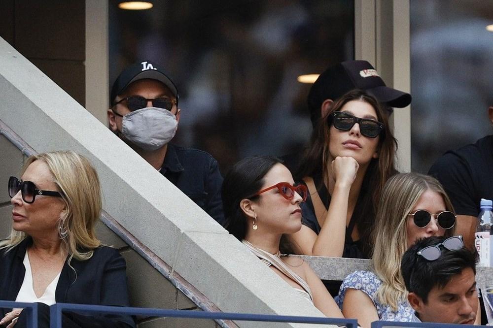 Brad Pitt ve Bradley Cooper tenis maçında - 7