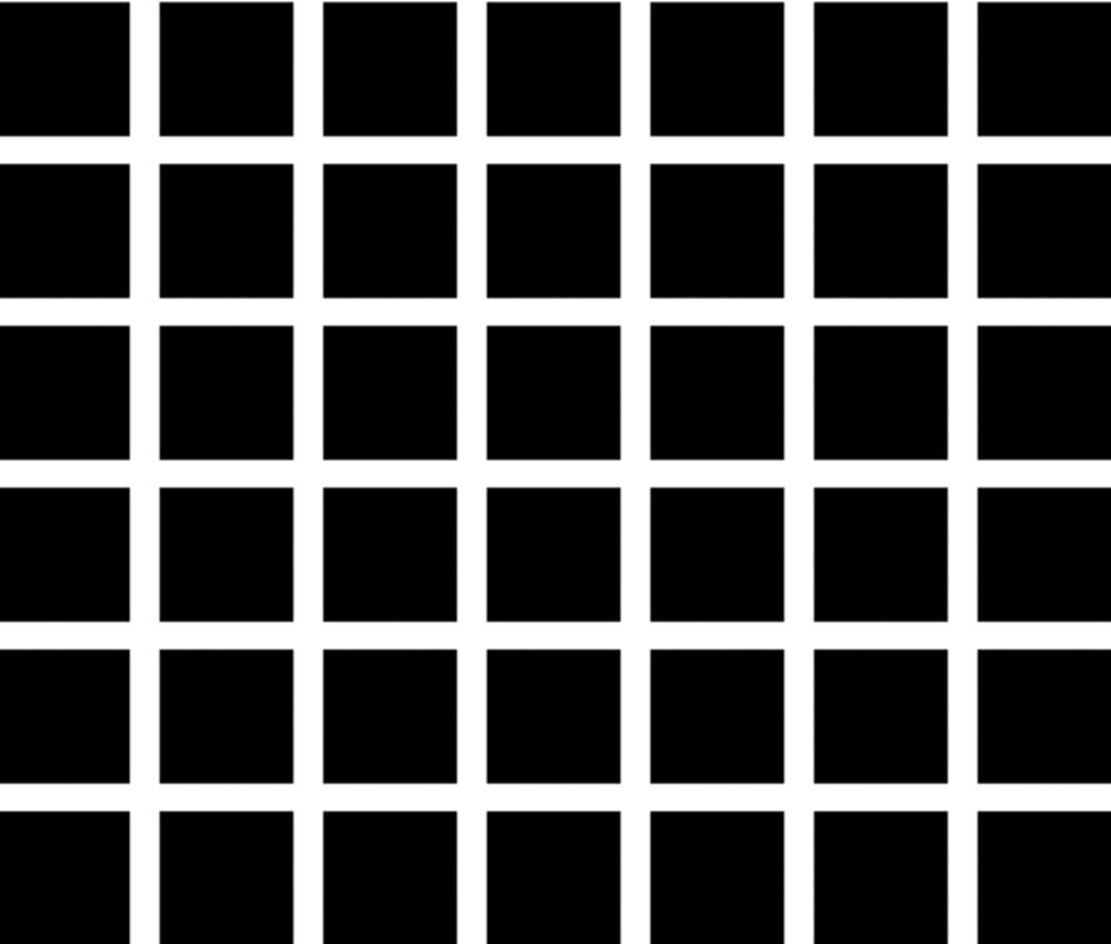 Kafanızı karıştıracak illüzyonlar - 8