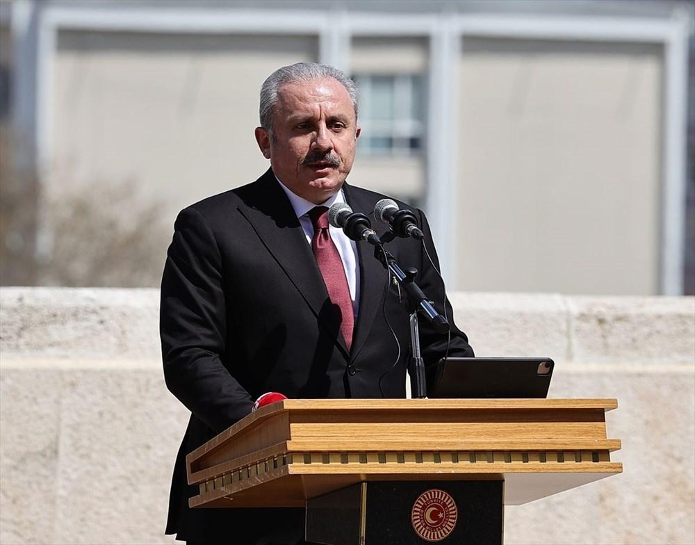 Eski Başbakan Yıldırım Akbulut'a veda - 5