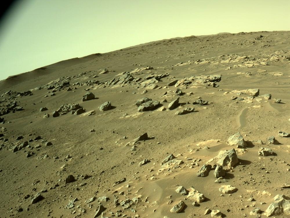 NASA: Mars'tan alınan iki örnek, Kızıl Gezegen'in yaşanabilir olduğunu gösteriyor - 5