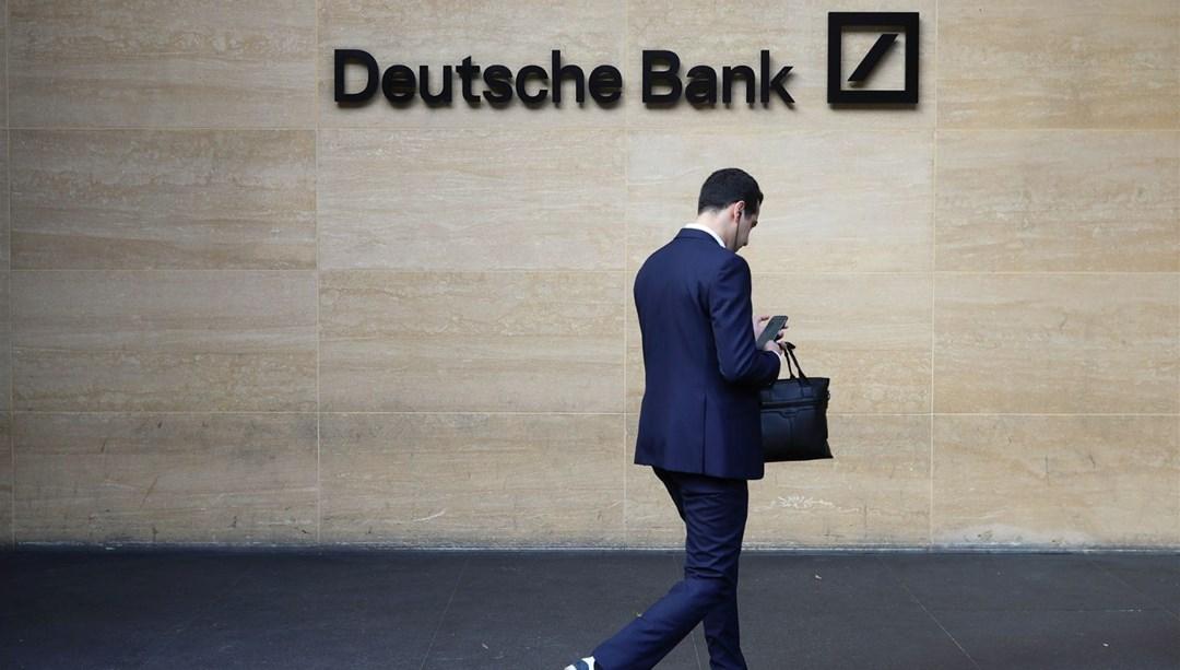 Deutsche Bank uyardı: Küresel enflasyon bir saatli bomba thumbnail