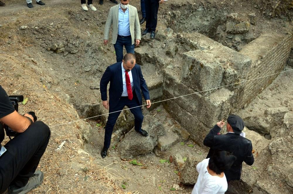 Sunday Times: İstanbul'da yapılan kazılara göre Vikingler o kadar güçlü değildi - 5