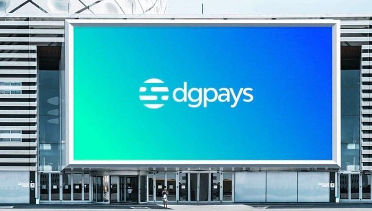 DgPays'da üst düzey atama
