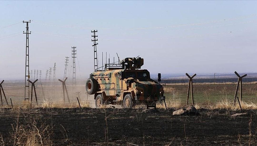 MSB: Fırat'ın doğusunda 5'inci ortak kara devriyesi gerçekleştirildi
