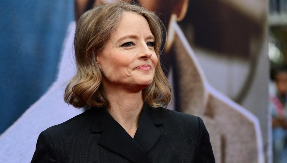 Jodie Foster: Muhammed hepimize insanlık dersi verdi