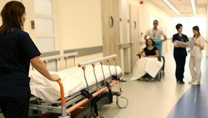 """Bakan Koca'dan """"şehir hastaneleri"""" açıklaması: Hız kesmeden yapmaya devam edeceğiz"""