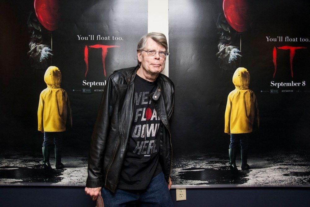 Stephen King'e göre 2020'nin en iyi korku filmi - 4