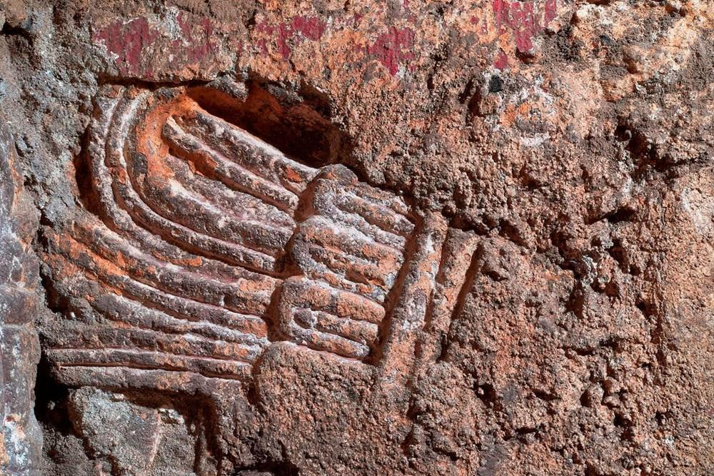 Meksika'da Aztek Sarayı'nın kalıntıları bulundu - 2