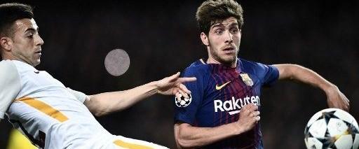 Roma - Barcelona çeyrek final rövanş maçı ne zaman, saat kaçta, hangi kanalda canlı yayınlanacak?