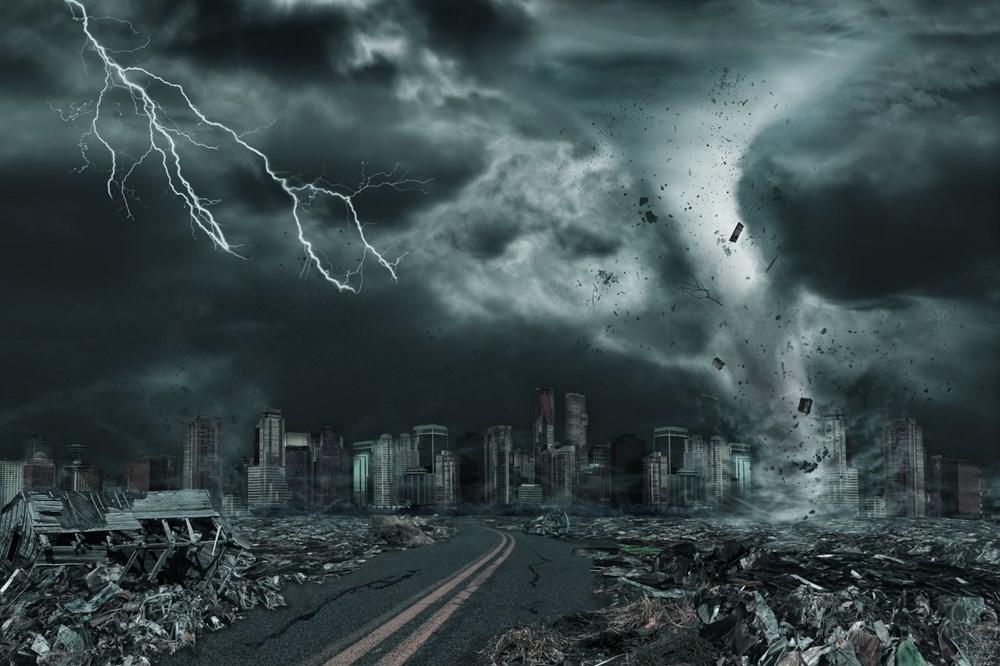Bilim insanlarından uyarı: Küresel ısınma, domino etkisiyle felaketleri peş peşe getirecek  - 4