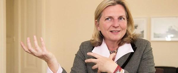 Avusturya: Türkiye ile yeni bir başlangıç yapılabilir