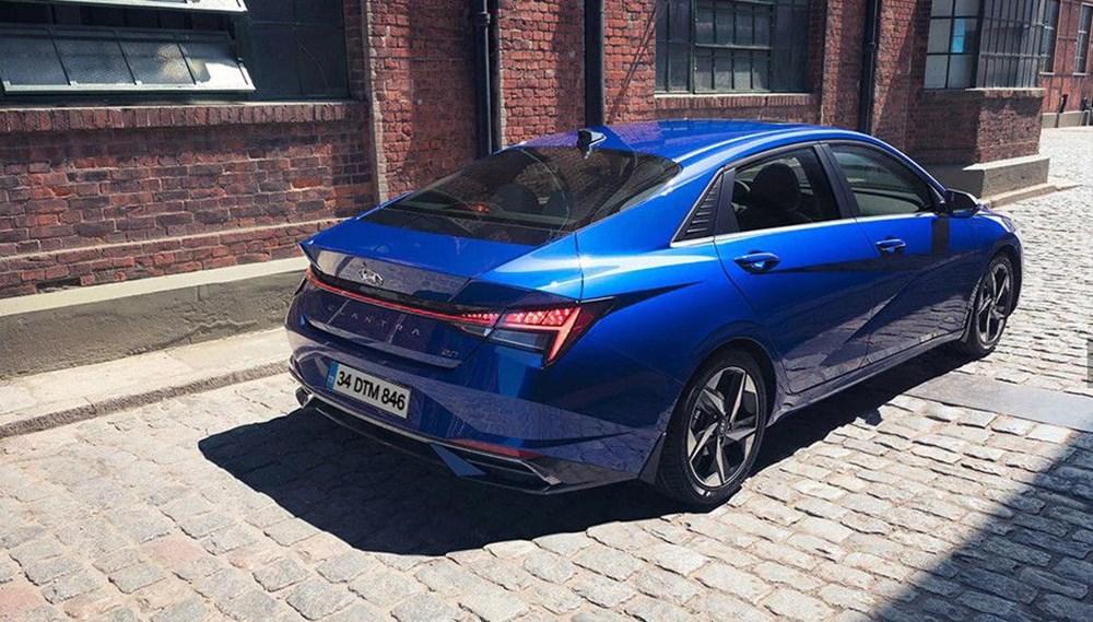 Hyundai Elantra Türkiye'de satışa çıktı (Fiyatı belli oldu) - 2