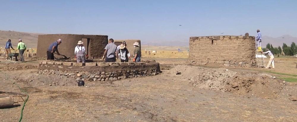 7 bin yıl önceki kültürü tanıtmak için arkeopark kuruluyor - 4