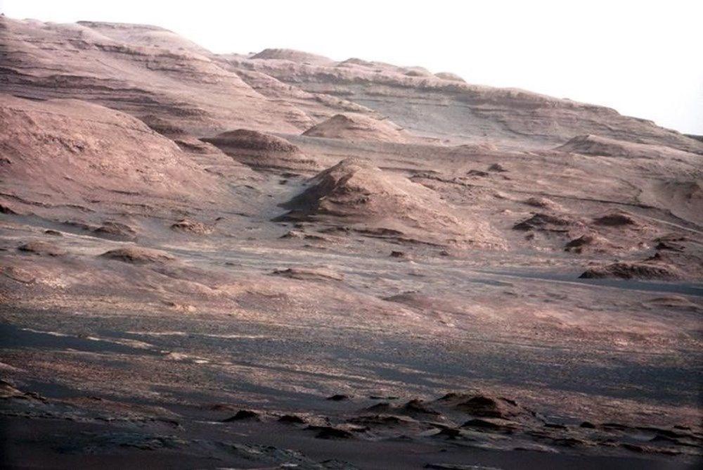 ABD'li bilim insanları açıkladı: Mars'ın tuzlu suyundan oksijen ve yakıt üretecek teknoloji geliştirildi - 6