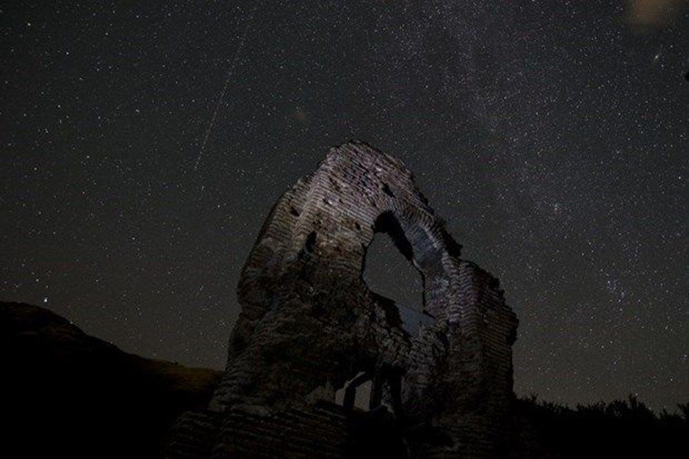Orionid meteor yağmuru için geri sayım (Orionid meteor yağmuru ne zaman saat kaçta izlenebilecek?) - 5
