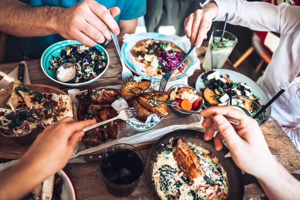 Restoran terbaik dunia pada tahun 2021 telah terungkap: Memenangkan 5 dari 10 penghargaan terakhir - 17