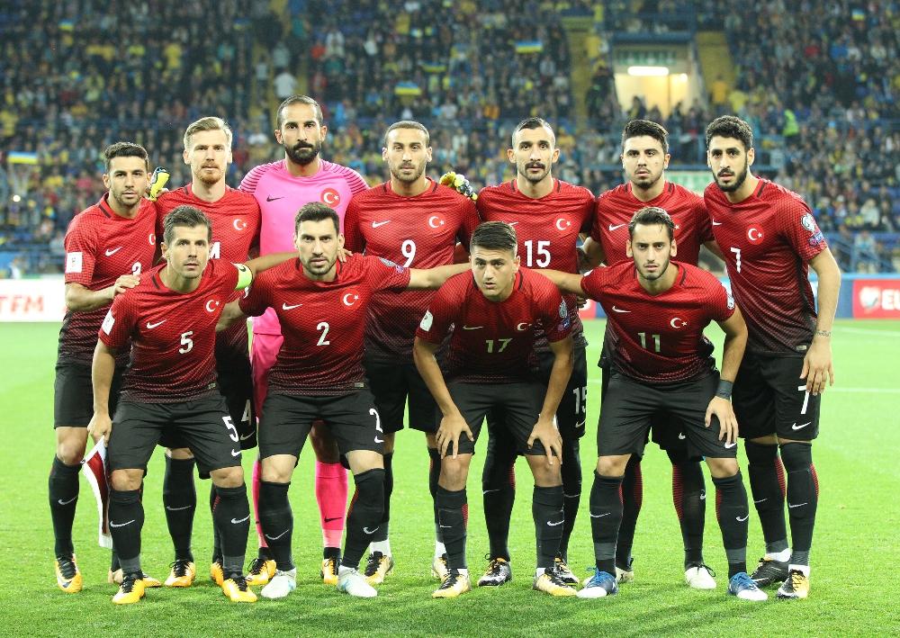 A Milli Futbol Takımının Euro 2020 projesi 78