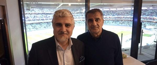 Karabağ-Chelsea maçında Şenol Güneş sürprizi