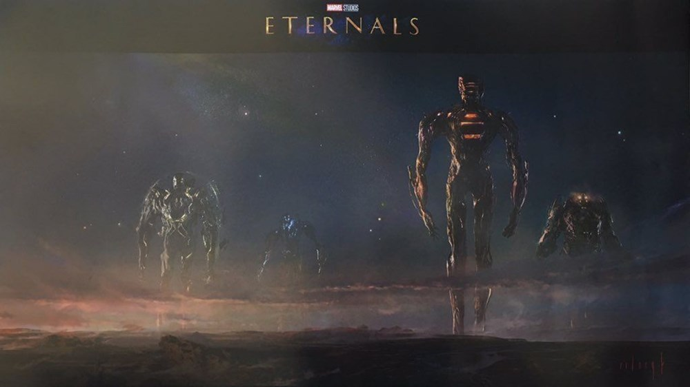 Marvel filmlerinin yeni takvimi açıklandı - 4