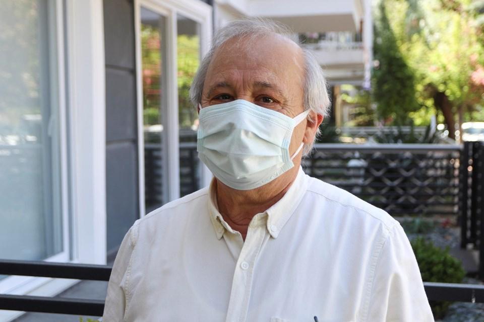 Sağlık Bakanlığı Koronavirüs Bilim Kurulu Üyesi Prof. Dr. Levent Akın