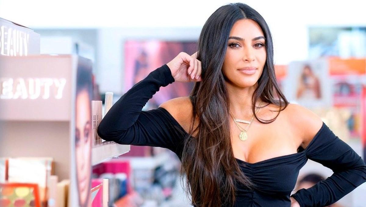 Kim Kardashian bin kişiye 500'er dolar para verecek