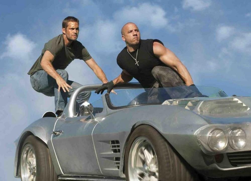 Vin Diesel: Hızlı ve Öfkeli'de arabalar bile seçmeye alınıyor - 3