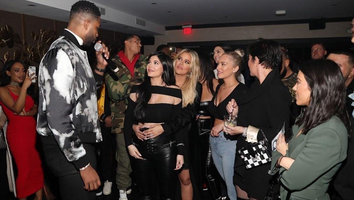 Khloe Kardashian aldatılmayı bu kez affetmedi