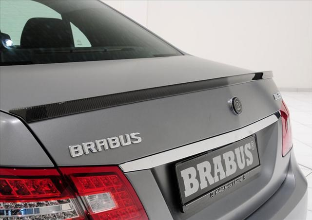 2010 Brabus B63 S