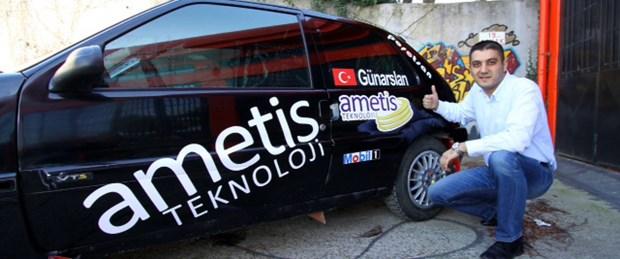 2010 İstanbul Ralli Şampiyonası başlıyor