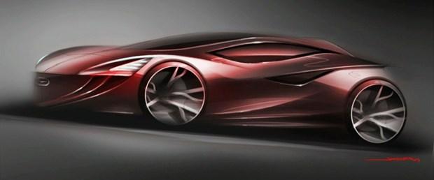 2012 Mazda RX-9 ile ilgili yeni bilgiler