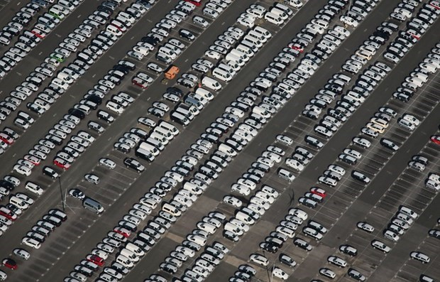 2017 nin çok satan otomobilleri, 2017 çok satılan arabalar, en çok satan arabalar, otomobil