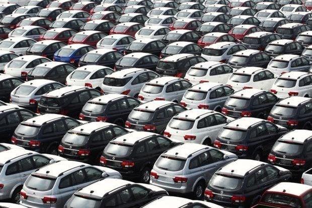 68950fc5f1937 2018'in en çok satan otomobilleri (Hangi otomobil markası kaç adet sattı?)