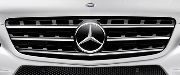 ABD'de en iyi satış personeli Mercedes'te