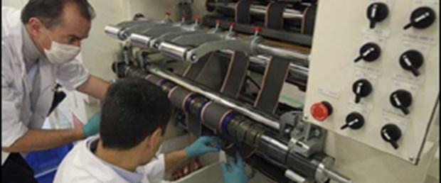 ABD'li hibrit pil üreticileri birleşiyor