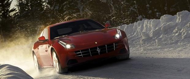 Aile Ferrari'si