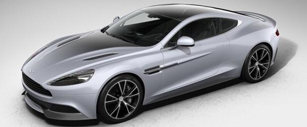 Aston Martin 100. yılını kutluyor