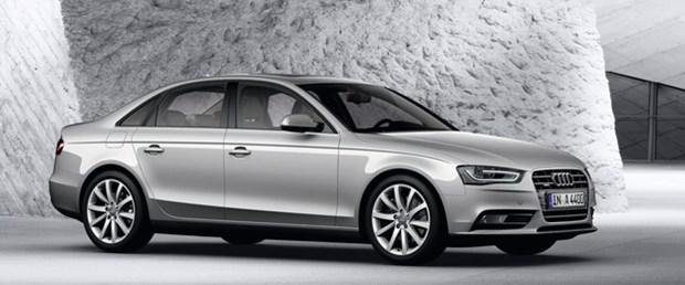 Audi en çok satanını yeniledi