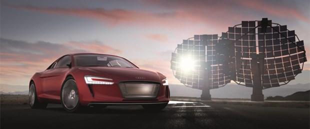 Audi'nin gelecekteki ürün yelpazesi hakkında yeni ayrıntılar