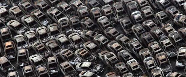 Avrupalı otomobil üreticileri de etkilenebilir