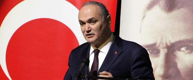 Bilim Sanayi ve Teknoloji Bakanı Dr. Faruk Özlü.jpg